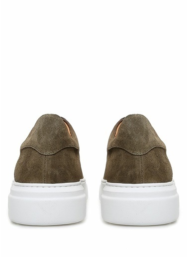 Beymen Collection Sneakers Haki